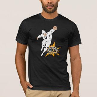 Camiseta (delantera) de capitán Uncut