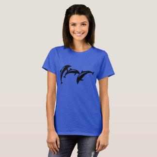 Camiseta Delfínes