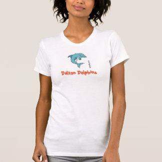 Camiseta Delfínes de Dalton