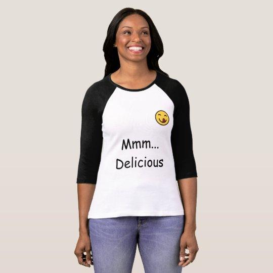 Camiseta Delicious