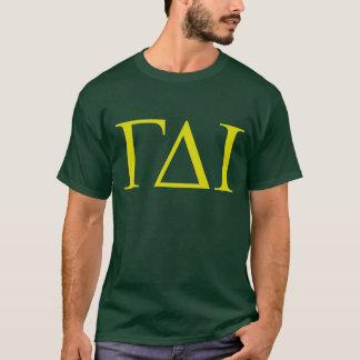 Camiseta Delta gamma iota