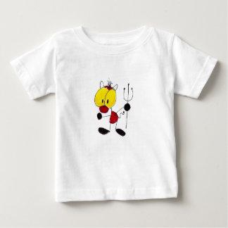 Camiseta demonio.