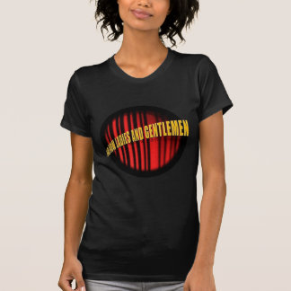 Camiseta Demostración