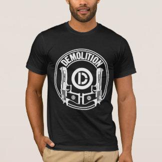 Camiseta Demostración de arma