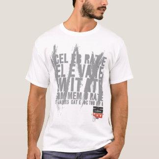 Camiseta Demostración de la estación del parque zoológico