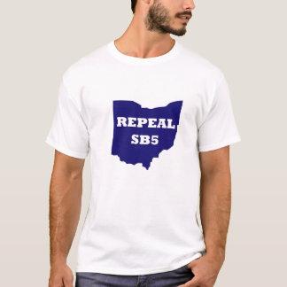 Camiseta Dems de la derogación SB5