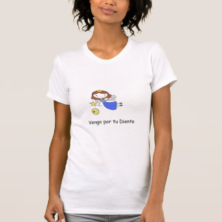 Camiseta Dentista