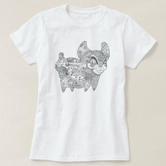 Camiseta Dentro y hacia fuera