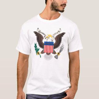 Camiseta ¡Deploribus Unum!