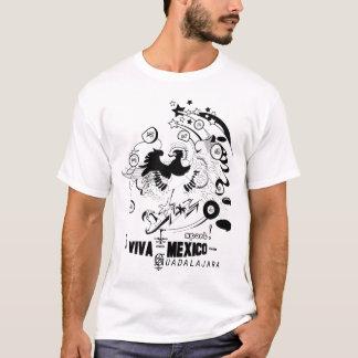 Camiseta Deporte de México