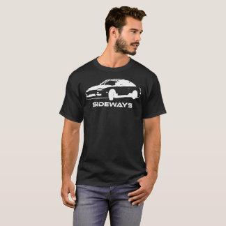 Camiseta Deriva de Nissan 240sx