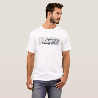 Camiseta Deriva de Toyota Tacoma