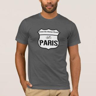 Camiseta DES Champs-Elysees París de la avenida