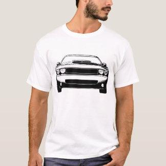 Camiseta Desafiador de Dodge
