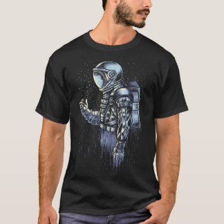 Camiseta Desaparezca