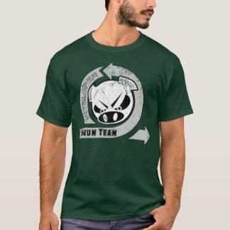 Camiseta Desarrollador del melé - equipo del melé que
