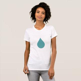 Camiseta Descenso de rocío