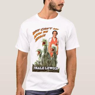 Camiseta Descuento - porqué no puede mi mamá ser pájaros