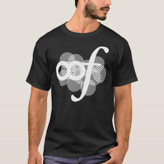 Camiseta Desenfocado