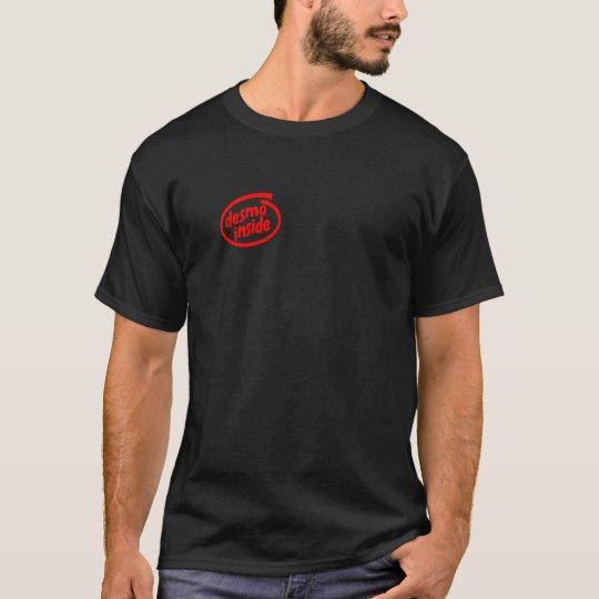 Camiseta Desmo Inside