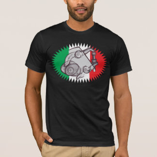 Camiseta Desmodromic