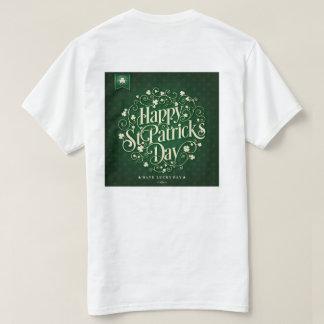 Camiseta día afortunado