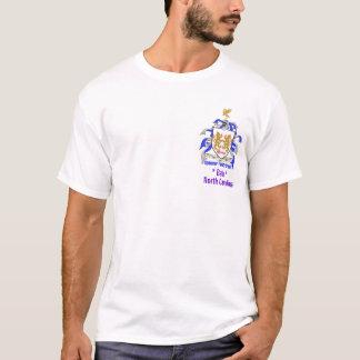 Camiseta Día anual de la familia y de los amigos de la