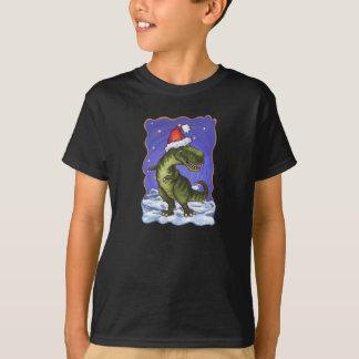 Camiseta Día de fiesta de TRex
