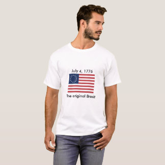 Camiseta Día de la Independencia