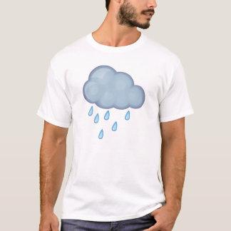Camiseta día lluvioso