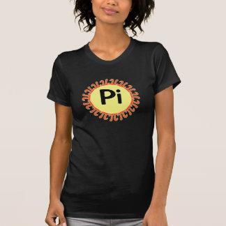 Camiseta Día Sun del pi