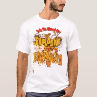 Camiseta Diarrea explosiva