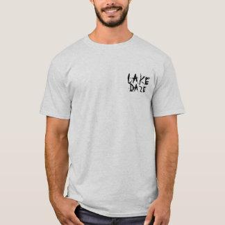 Camiseta Días del lago