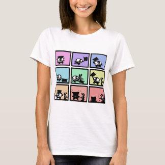 Camiseta Dibujo animado