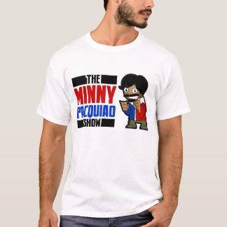 Camiseta Dibujo animado T de Minny Pacquiao