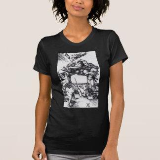 Camiseta Die_Hexe_ (Albrecht_Dürer)