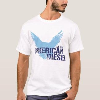 Camiseta Diesel americano