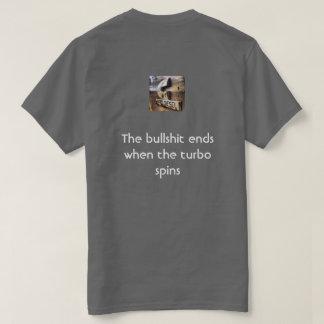 Camiseta Diesel de Cummins