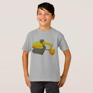 Camiseta Diggin este tractor