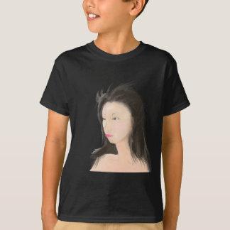 Camiseta Dignificado [kanji japonés]