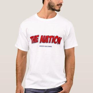Camiseta Digno de cada minuto
