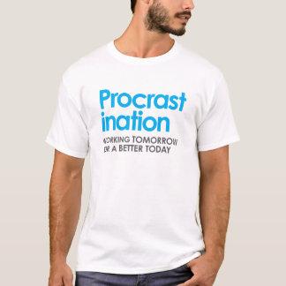 Camiseta Dilación divertida