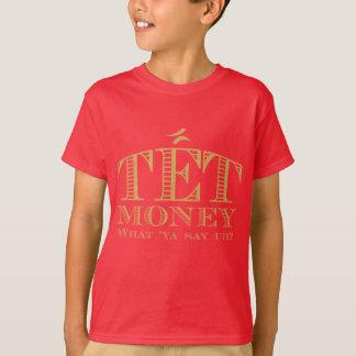 Camiseta Dinero de Tet