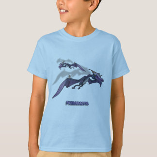 Camiseta Dinosaurio del Pterodactyl