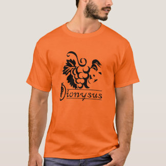 Camiseta Dionysus