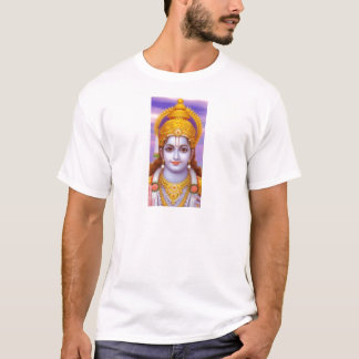 Camiseta dios del rama