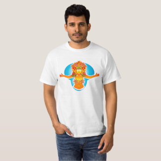 Camiseta Diosa de tierra