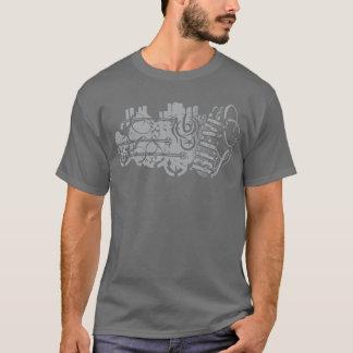 Camiseta Direccional