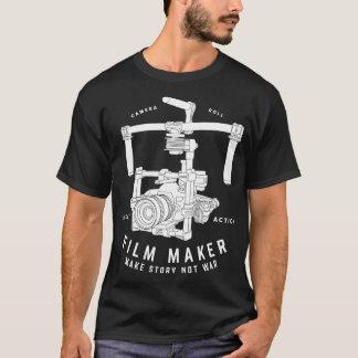 Camiseta Director de cine