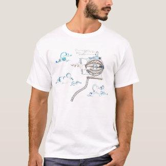Camiseta Dirigible Nesbeth